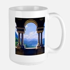 A Kings View Bavaria Mugs