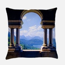 A Kings View Bavaria Everyday Pillow