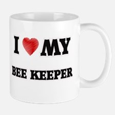 I love my Bee Keeper Mugs