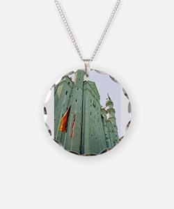 Neuschwanstein Necklace