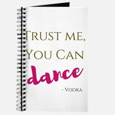You Can Dance, Vodka Journal