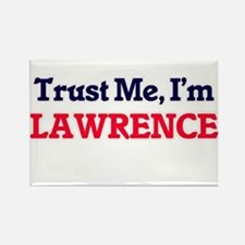 Trust Me, I'm Lawrence Magnets
