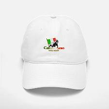 Cane Corso run Baseball Baseball Cap