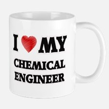 I love my Chemical Engineer Mugs