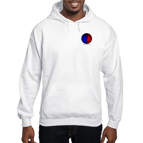 350 FPS, Jerk Hooded Sweatshirt