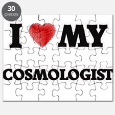I love my Cosmologist Puzzle