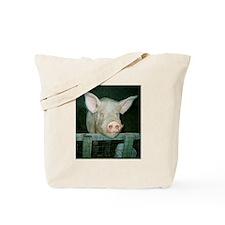 Boss Hog Tote Bag