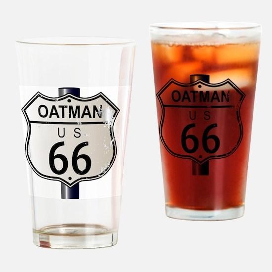 Unique Street Drinking Glass