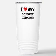 I love my Costume Desig Travel Mug