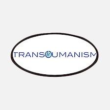 Transhumanism Patch