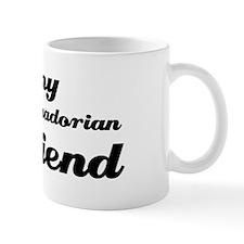 I love my Ecuadorian Girlfriend Mug