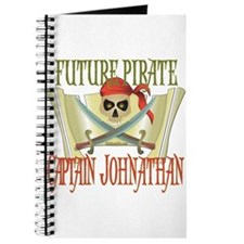 Captain Johnathan Journal