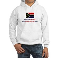 S Africa-Perfect Hoodie