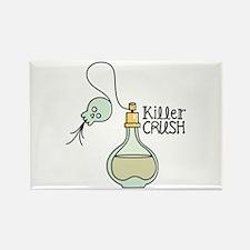 Killer Crush Magnets