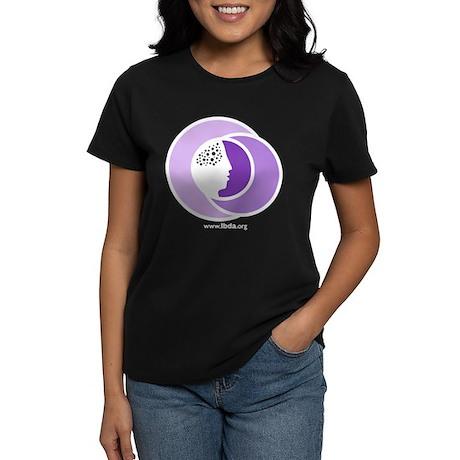 10x10_apparel_LBDA_WHITE T-Shirt