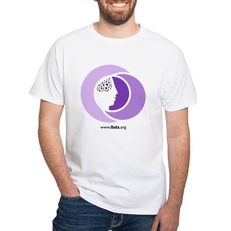 10x10_apparel_LBDA T-Shirt