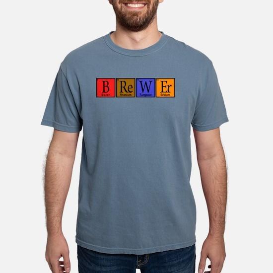 Brewer Compound T-Shirt