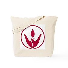 Wegmans School of Nursing Tote Bag