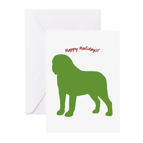 Happy Holidays! Greeting Cards (Pk of 20)