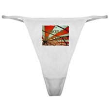In-Tents Merchandise Classic Thong