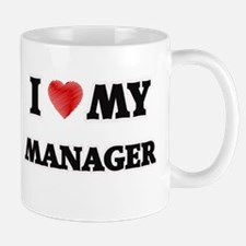 I love my Manager Mugs