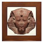 Sphinx Framed Tile
