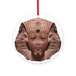 Sphinx Ornament (Round)