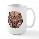 Sphinx Large Mug