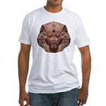 Sphinx Fitted T-Shirt