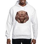 Sphinx Hooded Sweatshirt