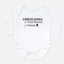 Human Resources Career Goals - Rockstar Body Suit