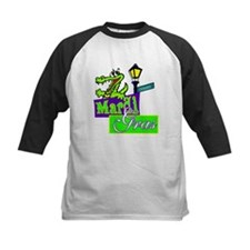 Gator at Mardi Gras  Tee