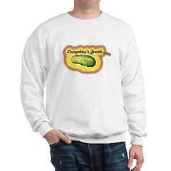 Everything's Jewish Sweatshirt
