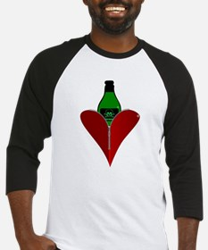 Poison Heart Baseball Jersey
