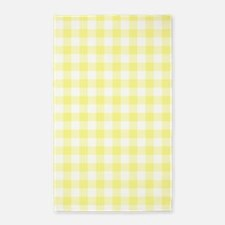 Funny Squares Area Rug