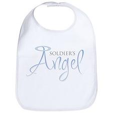 Soldier's Angel Bib