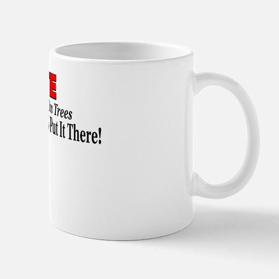 Hate Symbol Mug