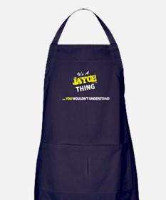 JAYCE thing, you wouldn't understand Apron (dark)