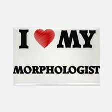 I love my Morphologist Magnets