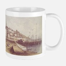 Queenstown Cobh Ireland Mugs