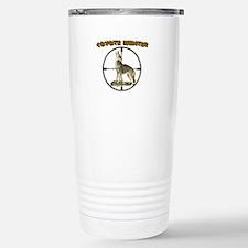 COYOTE HUNTER Travel Mug