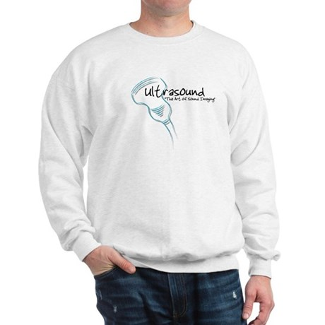 Art of Sound Imaging Sweatshirt