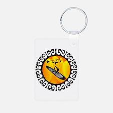 SUP Keychains