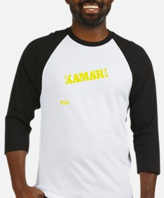 KAMARI thing, you wouldn't underst Baseball Jersey