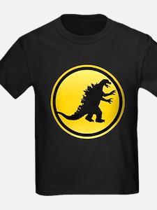 Godzilla Crossing T-Shirt