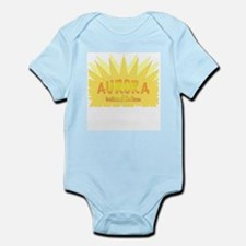 Aurora Infant Bodysuit