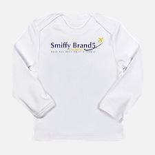 Smiffy Logo Long Sleeve T-Shirt