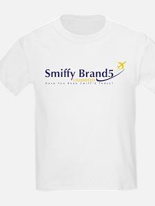 Smiffy Logo T-Shirt