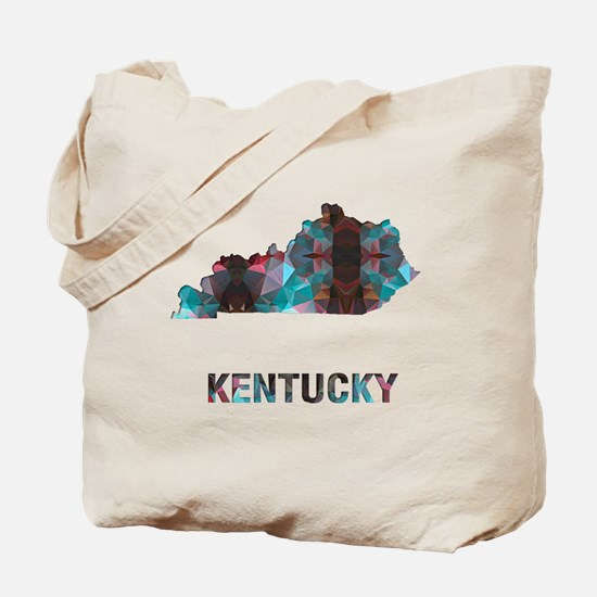 Unique Kentucky Tote Bag