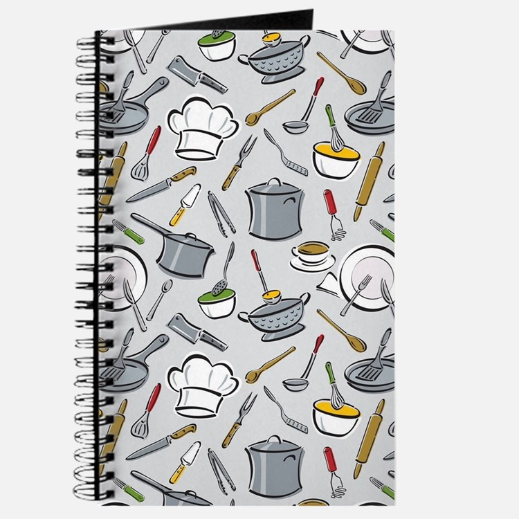 Chef's Tools Journal